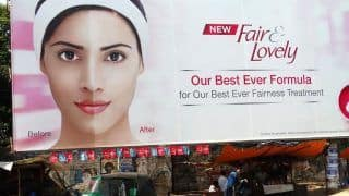 After Dropping 'Fair' from Its Fairness Cream, HUL Seeks 'Glow & Lovely' Trademark Registration