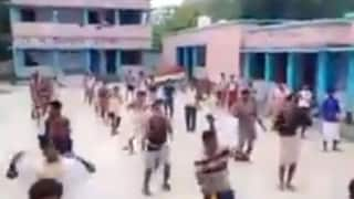 Residents in Bihar Quarantine Centre Dance to    Sandese Aate Hai    To Keep Their Spirits High | Watch