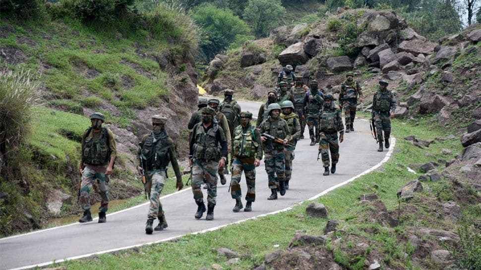 India, Pakistan Agree to Follow Ceasefire Pacts, Stop Firing Along LoC in  Jammu and Kashmir
