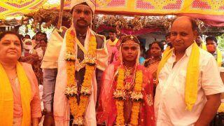 बेटी की शादी से एक दिन पहले पिता ने की आत्महत्या, फिर जो हुआ वो मिसाल बन गया...