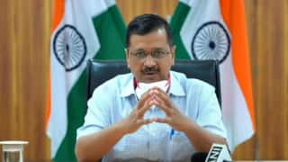Delhi Lockdown Update: No Change Until July 31 During Unlock 2, AAP Government Issues Order