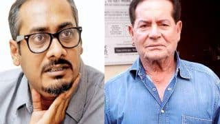 Salim Khan Reacts to Allegations Leveled by Abhinav Singh Kashyap, Says 'Should Add My Forefathers Names'