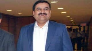 Now is The Best Time to Bet on India: Gautam Adani