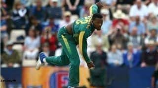 Andile phehlukwayo want to make an impact in test cricket 4069074