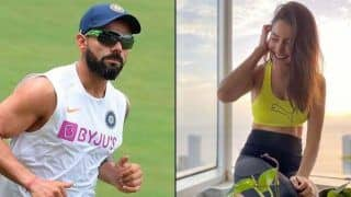 Virat kohli responds to anushka sharmas picture in sunlight 4050479
