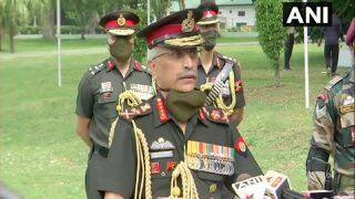 'Situation Along China Border Under Control, Have Very Strong Ties with Nepal,' Says Army Chief Naravane