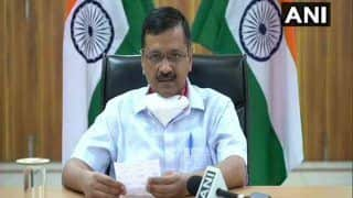 LG's Orders to be Followed, Not Time to do Politics, Says Kejriwal Amid Row Over Reserving Hospitals For Delhi Residents