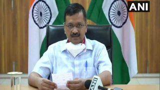 Delhi CM अरविंद केजरीवाल ने कराया कोरोना टेस्ट, अब रिजल्ट का इंतजार