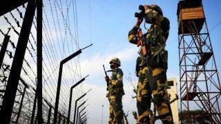 Bangladeshi Smugglers Attack BSF Troops, Three Personnel Injured