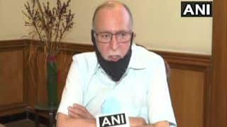 It Violates Right to Equality And Right to Life: LG Baijal on Overruling Kejriwal Govt's Order