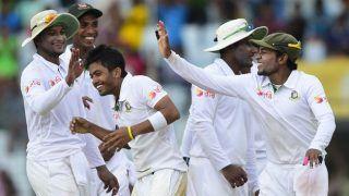 कोविड-19 की वजह से रद्द हुए मैच नहीं खेलेगा BCB; आईसीसी से टेस्ट चैंपियनशिप आगे बढ़ाने की मांग