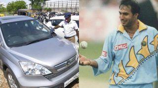 लॉकडाउन नियम तोड़ने पर पूर्व क्रिकेटर रॉबिन सिंह पर लगा जुर्माना; कार जब्त हुई