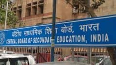 CBSE Class X, XII Result  to be Announced Soon, But Here's a New Twist
