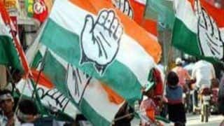 Ahead of Rajya Sabha Polls, Another Gujarat Congress MLA Resigns; Third in 2 Days