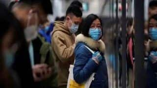 COVID-19 Cases in Beijing Reach 54 After 8 New Infections Reported