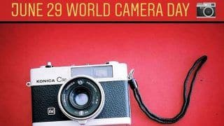National Camera Day 2020: These Quotes by Professional Photographers Will Inspire You to Start Clicking