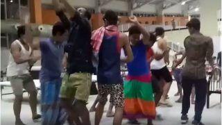 Lungi Dance Viral Video: क्वारंटीन सेंटर में जमकर हुआ लुंगी डांस, देख आप भी झूम उठेंगे