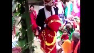 90 साल के पिता ने अनपढ़, बेरोजगार बेटे को दिया अच्छा सबक, लकड़ी के पुतले से कराई शादी...