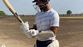 Pujara Restarts Training With Saurashtra Teammates After 3-Month COVID Break
