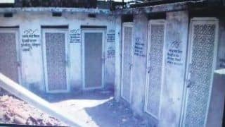 Odisha Man Quarantines in a 'Swachh Bharat' Toilet For 7 Days as He Did Not Have Space in His House