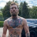 UFC Star Conor McGregor Arrested in Corsica For 'Attempted Sexual Assault': Report