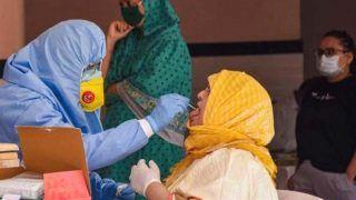 Covid-19 in Chhattisgarh: छत्तीसगढ़ में 71 और नए लोगो कोरोनावायरस पॉजिटिव, जानें कहां कितने मामले