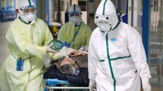 दिल्ली के LNJP हॉस्पिटल के डॉक्टर कोरोना संक्रमण के शिकार हुए, एक प्राइवेट अस्पताल में दम तोड़ा