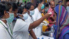 एम्स डायरेक्टर रणदीप गुलेरिया ने कहा- देश में अभी चरम पर नहीं पहुंचा कोरोना वायरस, भयावह दौर आना बाकी