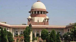 Palghar lynching Case: SC ने साधु कांड की CBI और ANI से जांच की याचिका पर केंद्र और महाराष्ट्र सरकार से मांगा जवाब
