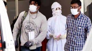 Coronavirus in Jharkhand: 55 नए मामलों के साथ संक्रमितों की संख्या बढ़कर हुई 1711, मरीजों में 1300 से ज्यादा प्रवासी मजदूर