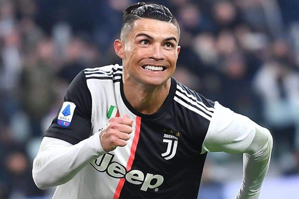 Cristiano Ronaldo Transfer News Update Juventus Offers Star Footballer To Barcelona After Champions League Exit Lionel Messi Football News
