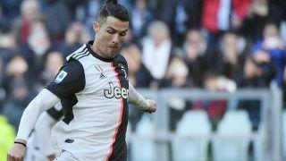 Cristiano Ronaldo, Paulo Dybala Score as Juventus Beat Bologna in Serie A