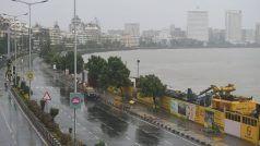Cyclone Nisarga: महाराष्ट्र में हवाओं की रफ़्तार हुई कम, कमज़ोर पड़ा तूफान निसर्ग