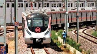 Delhi Metro: PM Modi to Flag Off First Driverless Train Today | All You Need to Know