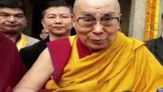 मैं अभी 20 साल से अधिक जीवित रहूंगा: तिब्बती धर्मगुरु दलाई लामा