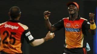 'You Guys Know Who You Are': Sammy Seeks Apology From SRH Teammates For Racist Nickname During IPL Days
