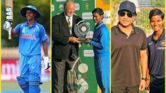 वर्ल्ड रिकॉर्ड बना चुकी टीम इंडिया की ये ऑलराउंडर इस पुरस्कार के लिए हुई नॉमिनेट