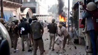 दिल्ली सांप्रदायिक हिंसा में 13 धार्मिक स्थलों को निशाना बनाया गया था, RTI में जवाब