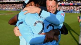 विविधिता से भरी इंग्लैंड क्रिकेट टीम ने सब करते हैं एक-दूसरे का सम्मान : क्रिस जॉर्डन