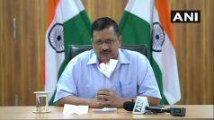 CM अरविंद केजरीवाल ने मांगे सुझाव- क्या दिल्ली के अस्पतालों में केवल दिल्ली वालों के लिए रिजर्व हों बेड? हां, या नहीं