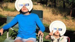 Solar Eclipse 2020: Ready For The June 21 Eclipse? Remember Not to View it With Your Naked Eye