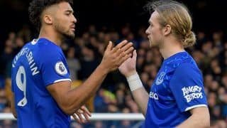 EVE vs LU Dream11 Team Prediction Premier League 2020-21: Captain, Vice-captain, Fantasy Playing Tips, Predicted XIs For Today's Everton vs Leeds United Football Match at Goodison Park 11.00 PM IST Saturday, November 28