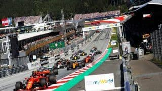 F1 Announces Dates For Opening Eight Races of Revised 2020 Calendar After COVID-19 Break