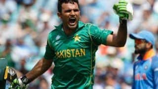 Fakhar, Hafeez And Imran Among 7 More PAK Players Test COVID-19 Positive