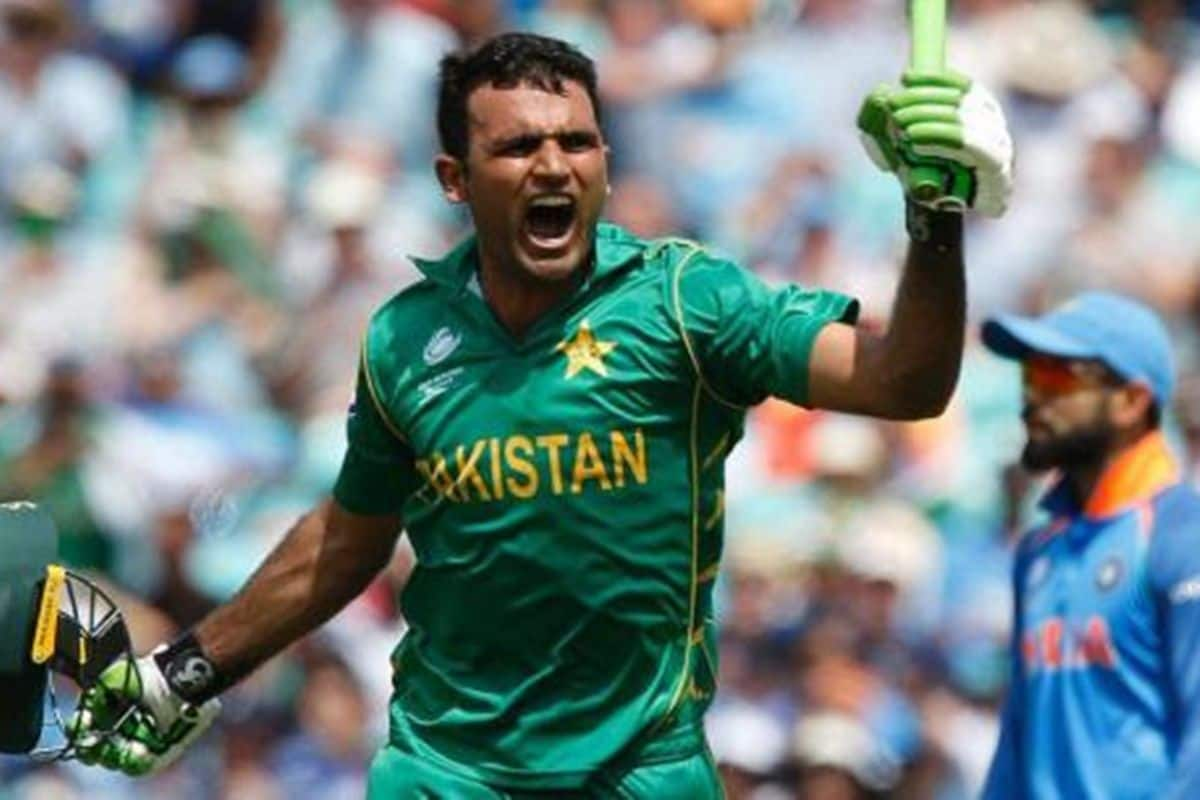 Fakhar Zaman Imran Khan Hafeez Wahab Riaz Among Seven More Pakistan Players Test Covid 19 Positive India Com Cricket News