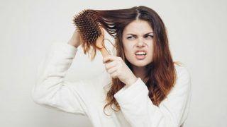 Hair Care Tips: सर्दियों में बालों की ड्राईनेस खत्म करने के लिए करें इस छोटी सी चीज का इस्तेमाल, तुरंत मिलेगा फायदा