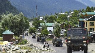 Ladakh Standoff: India Asks China to Restrict Activities to Its Side of LAC; PM Modi to Hold All-Party Meet Today