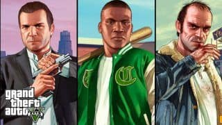 Grand Theft Auto 5: Full List of All PC Cheat Codes