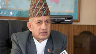 Border Dispute: Nepal Wants to Hold Discussions With India, Says 'no Option Other Than That'