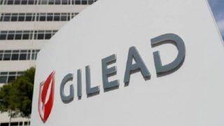 India's Drug Regulator Grants Gilead Sciences Marketing Authorisation For Remdesivir
